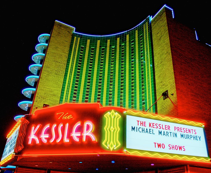 The Kessler Theater