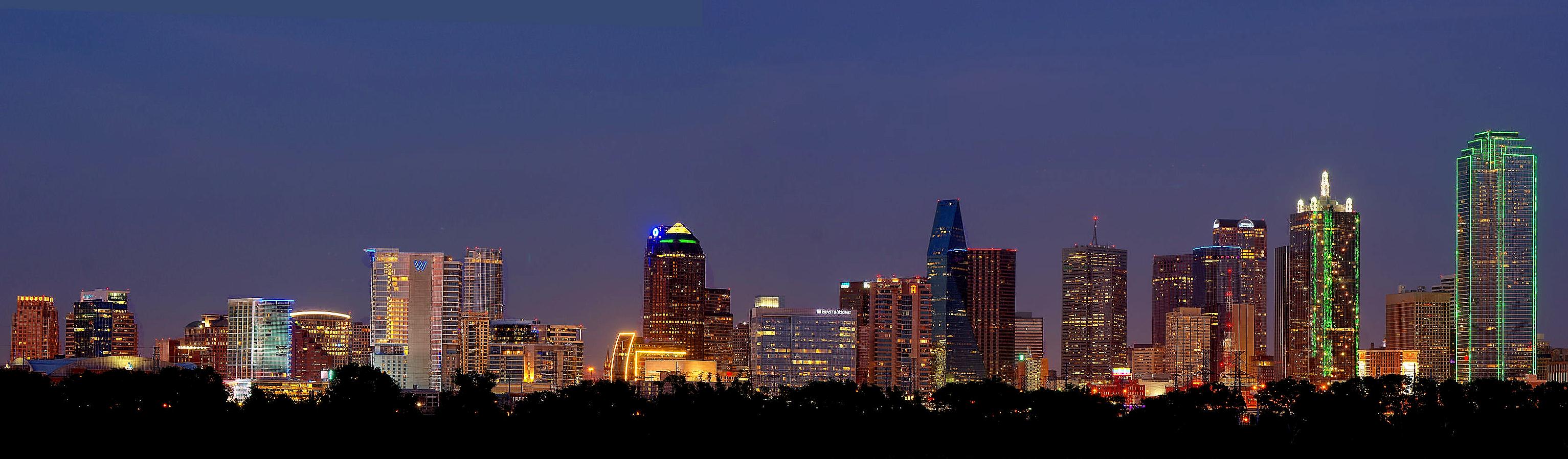 Dallas is a jewel