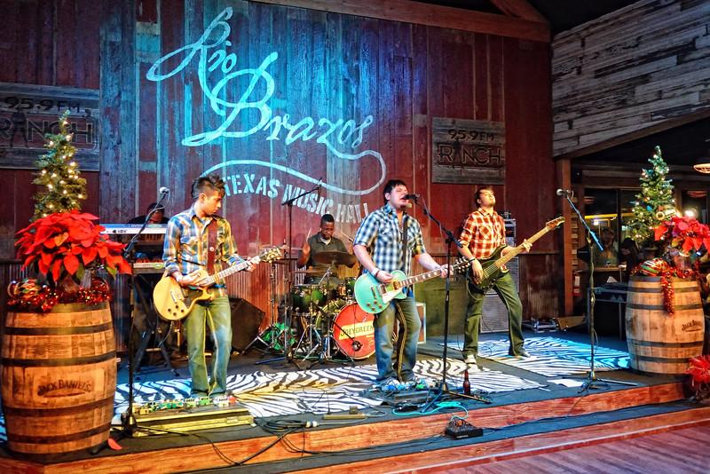 Joey Green Band