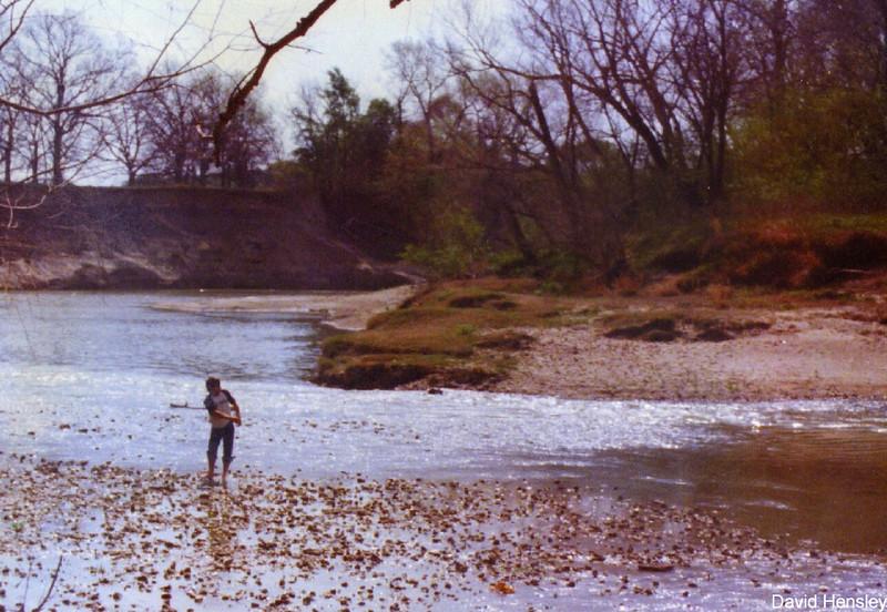Little River Scene