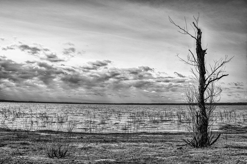 Lake Texoma/Hagerman Wildlife Refuge
