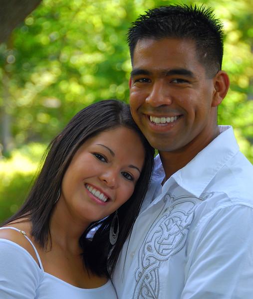 Mariza and Frank