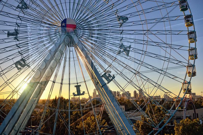 Texas State Fair 2013