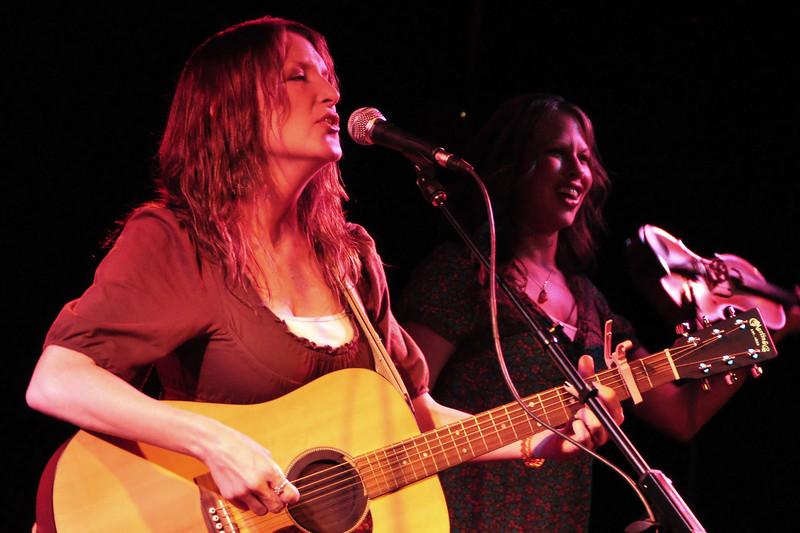 Andie Kay Joyner and Heather Stalling