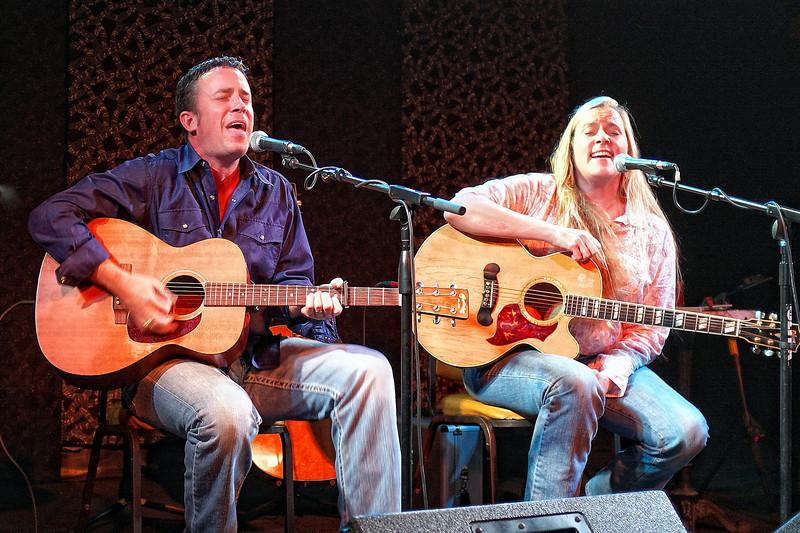 Kyle Hutton, Susan Gibson