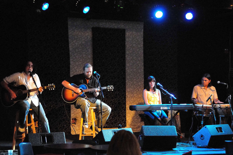 Bobby Duncan, Greg Whitfield, Autumn, Ray Rodriguez