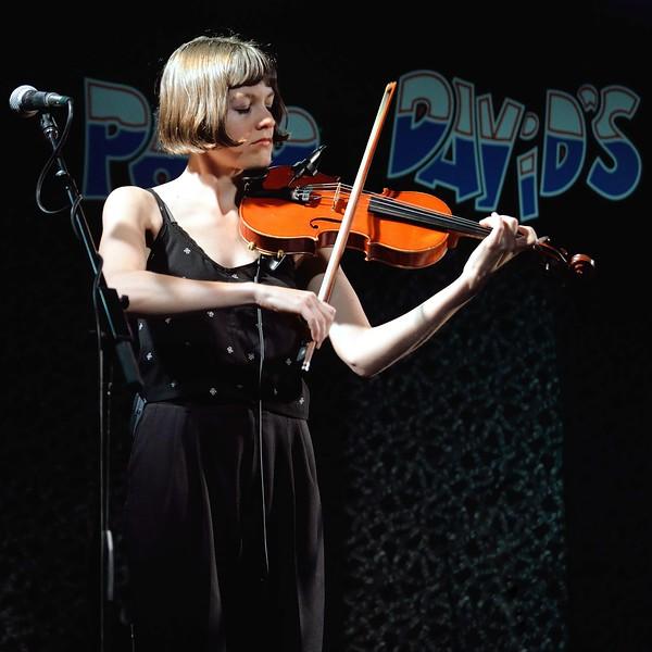 Kristin Weber, Greencards