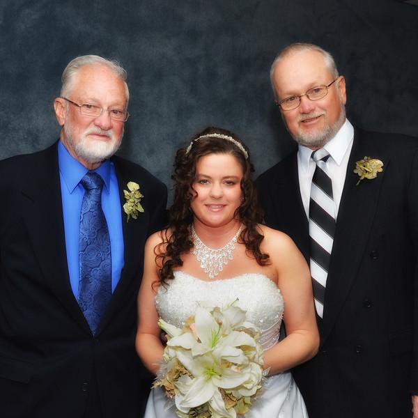 Jim, Terri, Ricky