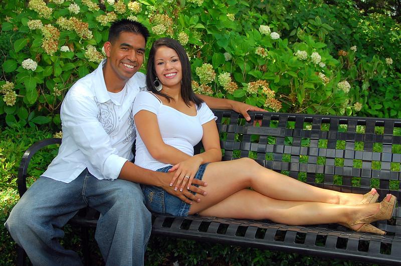 Frank and Mariza