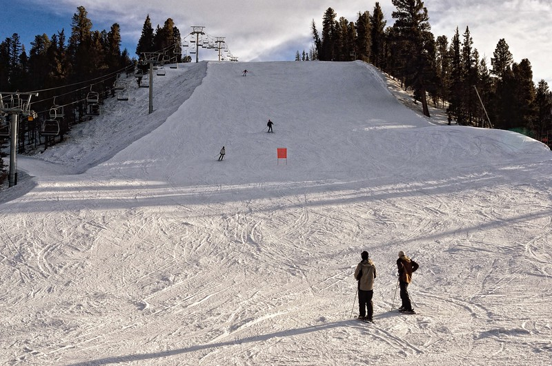 Ski Red River