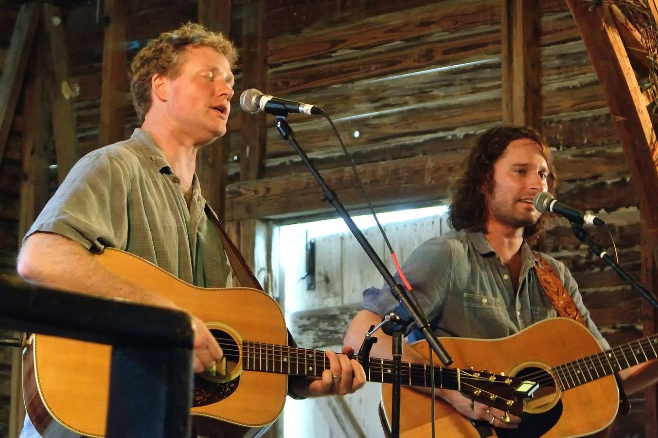 Storyhill - Chris Cunningham, John Hermanson