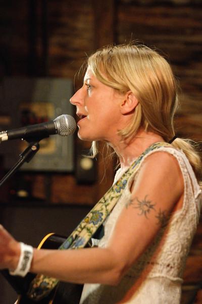 Carrie Elkin