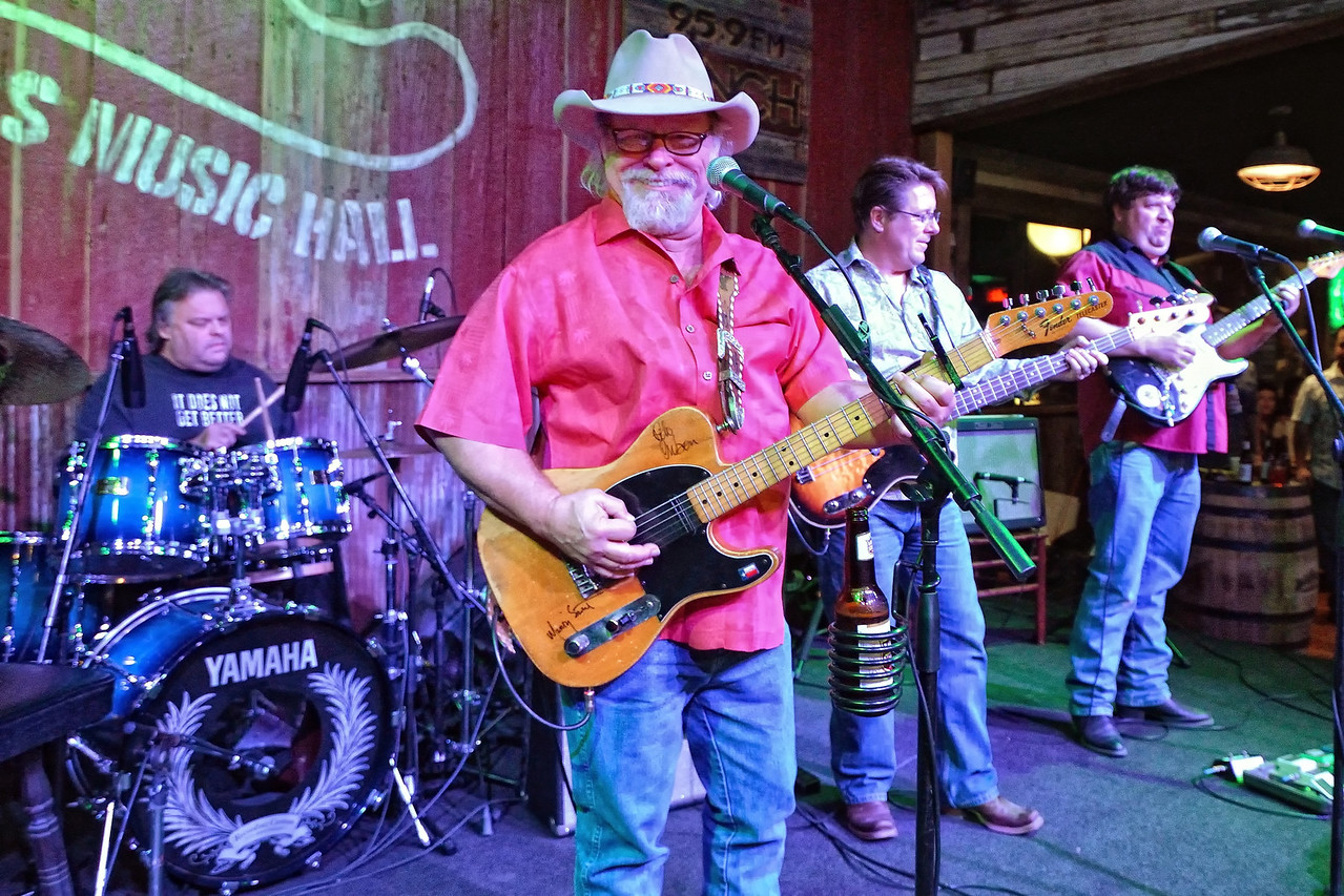 Tommy Alverson Band