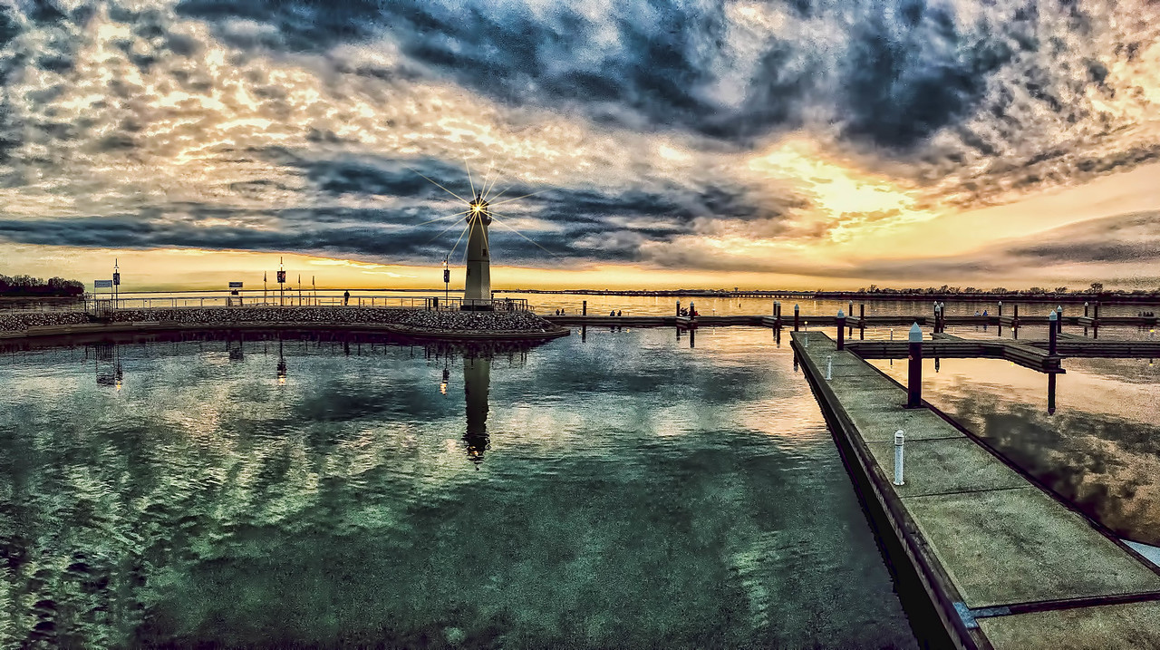 Rockwall Harbor