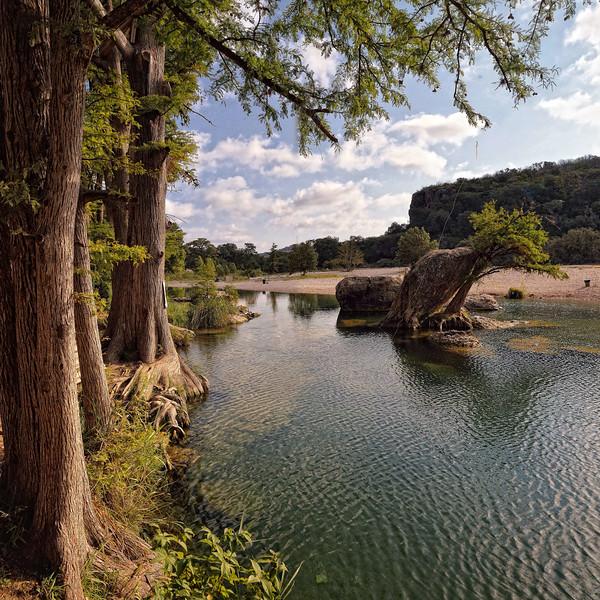 Frio River, Concan, TX
