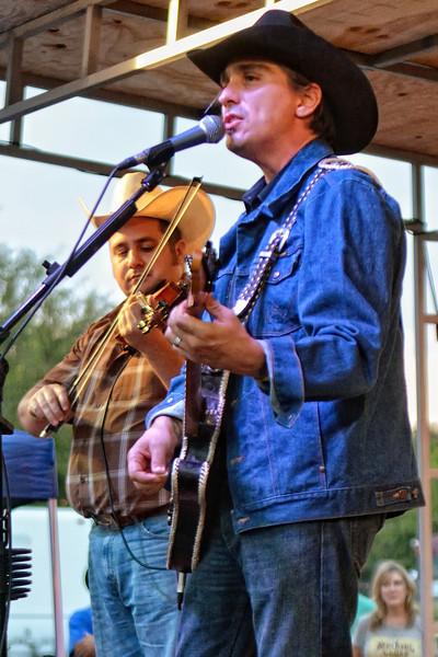 Jordan Hendrix, Matt Hillyer - 1100 Springs
