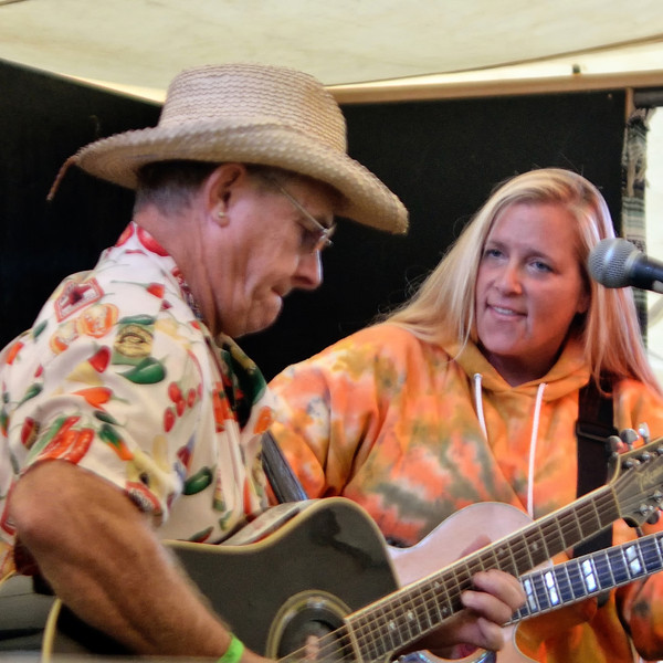 Claude Butch Morgan, Susan Gibson