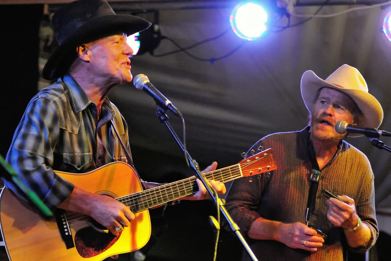 Chuck Pyle, Bob Livingston