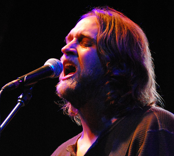 Hayes Carll (with John Evans and Sideshow Tramps) at Granada Theater, Dallas