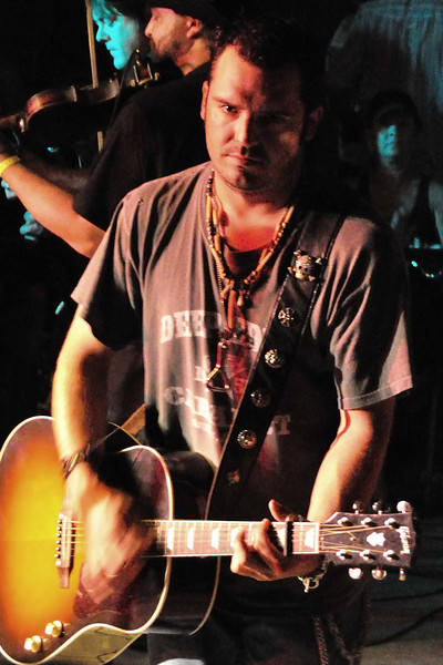Willy Braun, Reckless Kelly