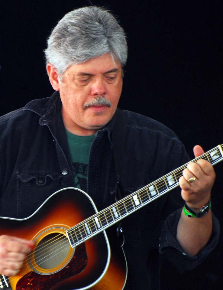 Lloyd Maines