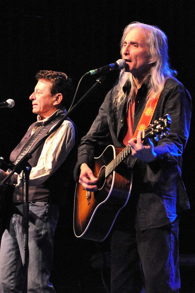 Joe Ely and Jimmie Dale Gilmore