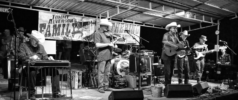 Johnny Bush Band