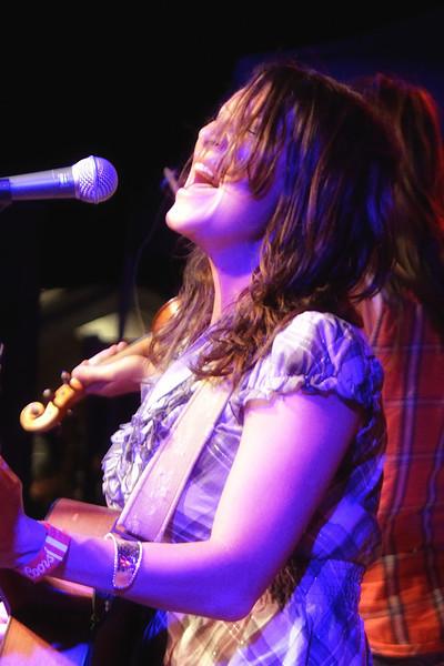 Andie Kay Joyner, blacktopGypsy