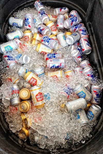 My favorite brand of beer - free