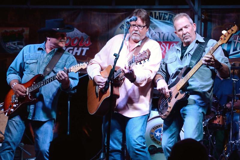 Larry Joe Taylor Band