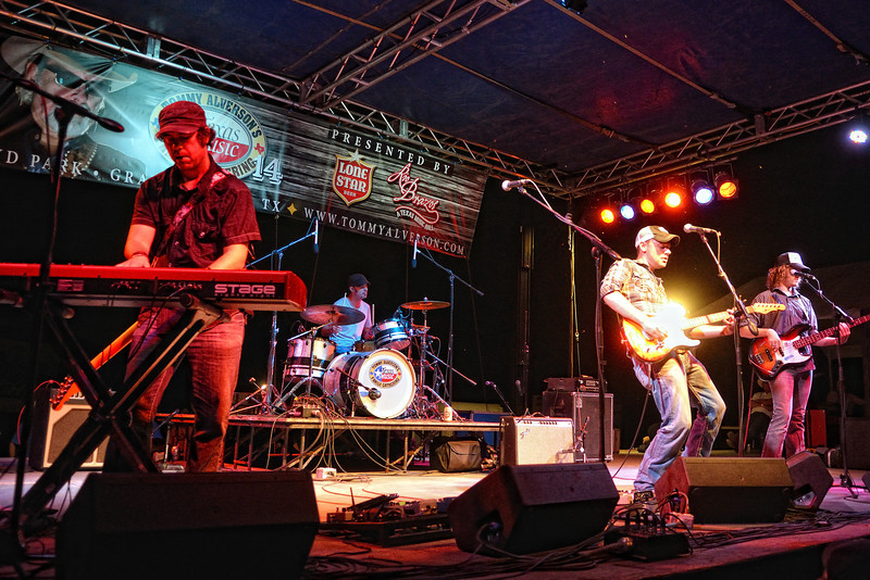 Ryan Turner Band
