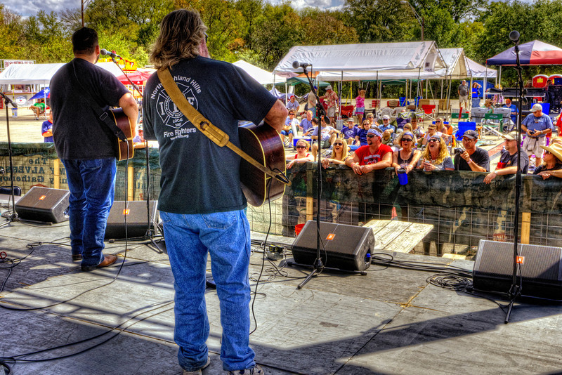 Clay Shelburn Band