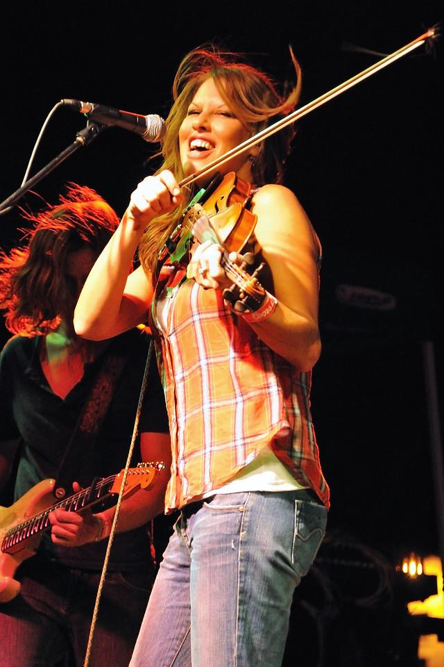 Heather Stalling, blacktopGypsy