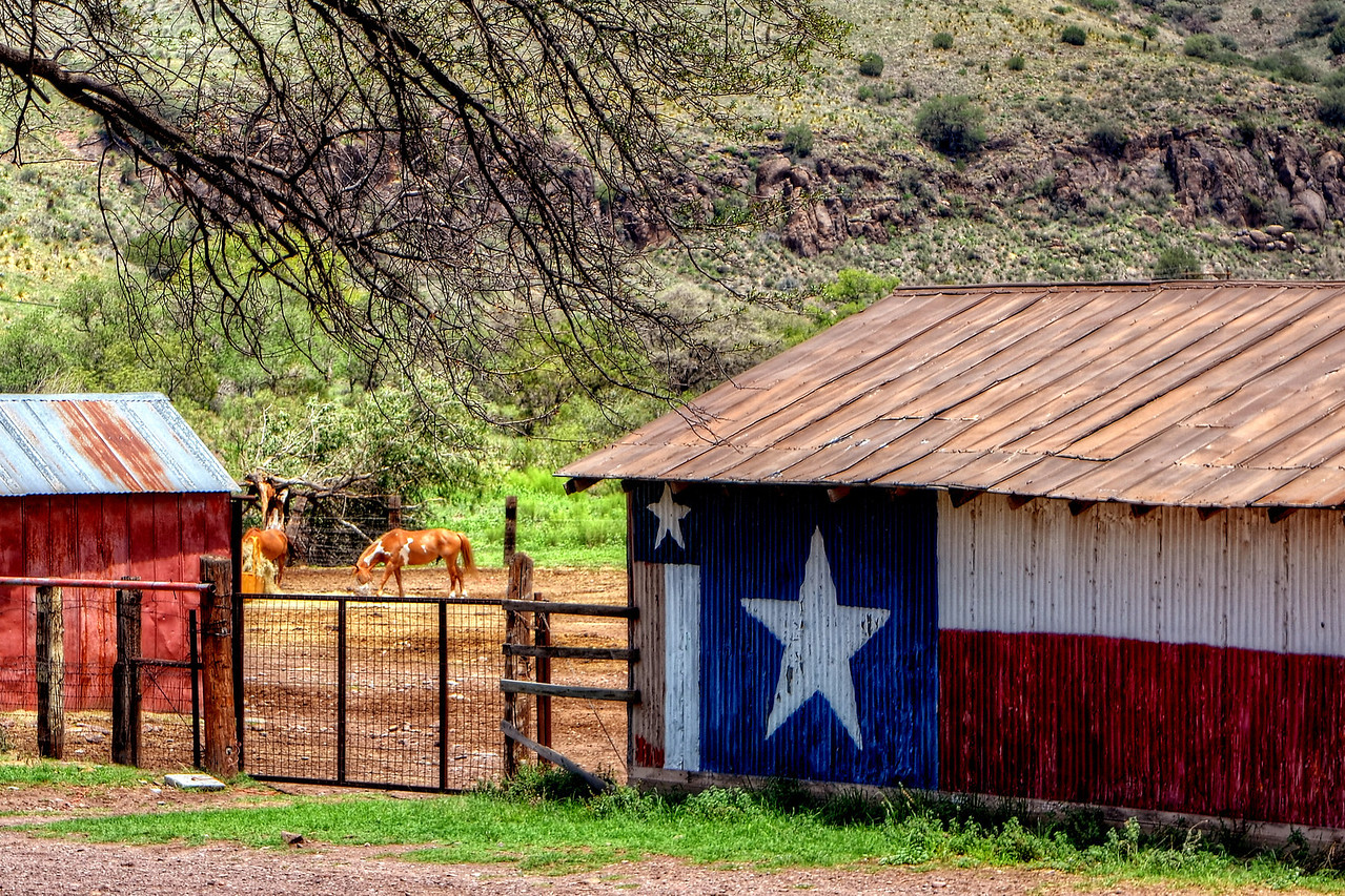 Prude Ranch, Fort Davis