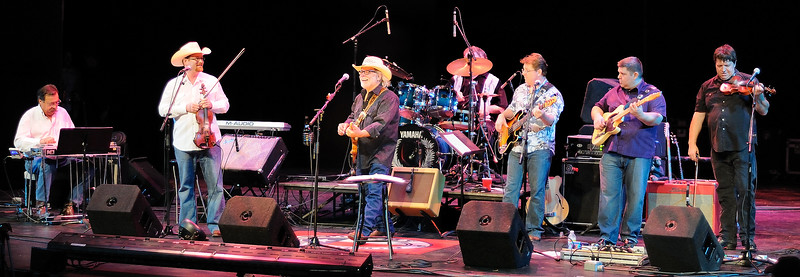 The Tommy Alverson Band