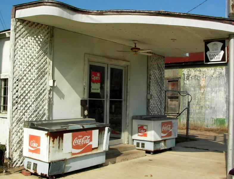 Tex Miller's, Cameron, TX