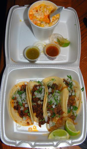 Fuel City Tacos