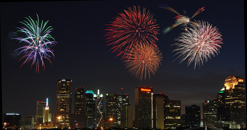 July 4, 2008; Dallas, Texas-fd0000