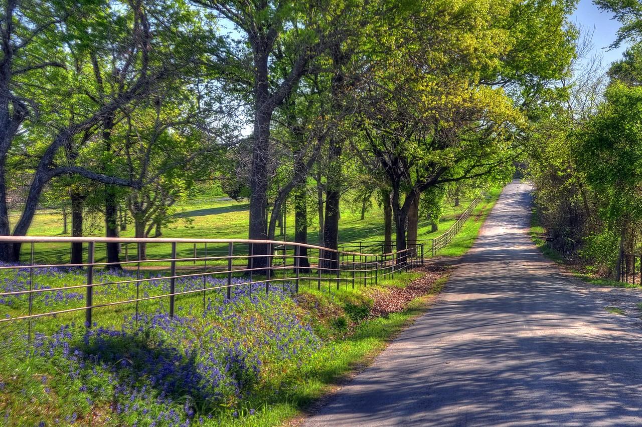 Sugar Ridge Road