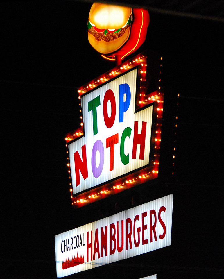 Top Notch - Austin