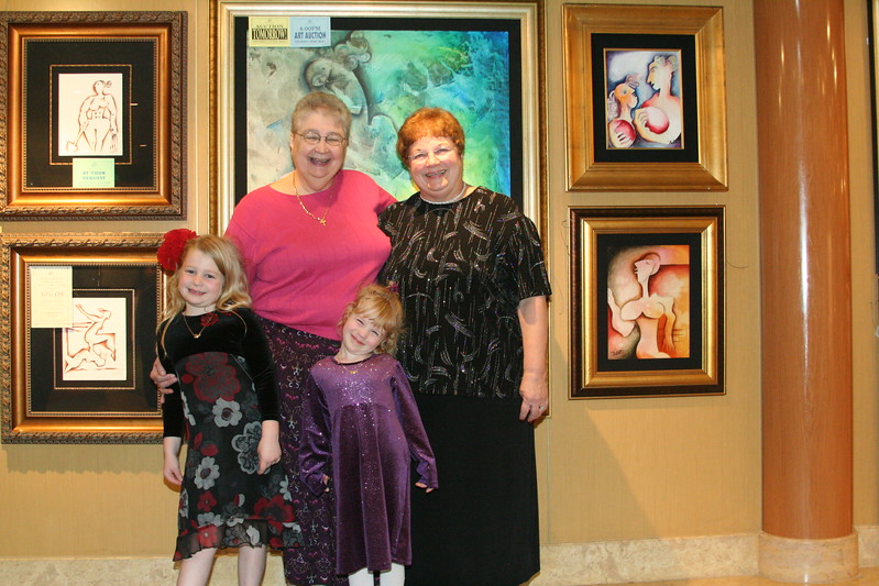 Family/2006-1-7 Vacation Cruise Caribbean