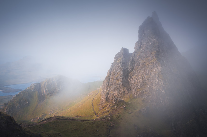 Scotland, Isle of Skye Landscape Photography