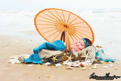 Baby-Mermaid