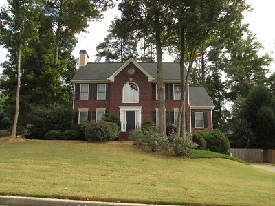 Reed Place, Smyrna GA Neighborhood (10)