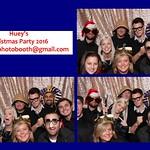 Huey Christmas Party 2016