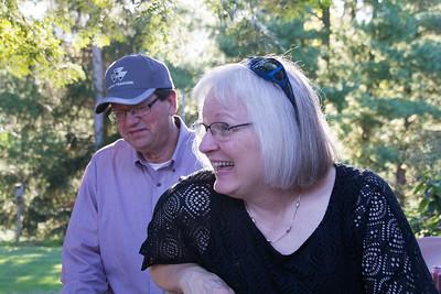 Scott and Mary Ellen Halverson