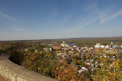 Above Red Wing 9.30.12