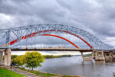 Hastings Bridges..10.6.13