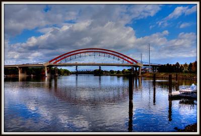 Hastings Bridges