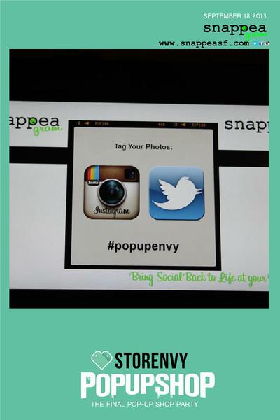 Storenvy #popupenvy